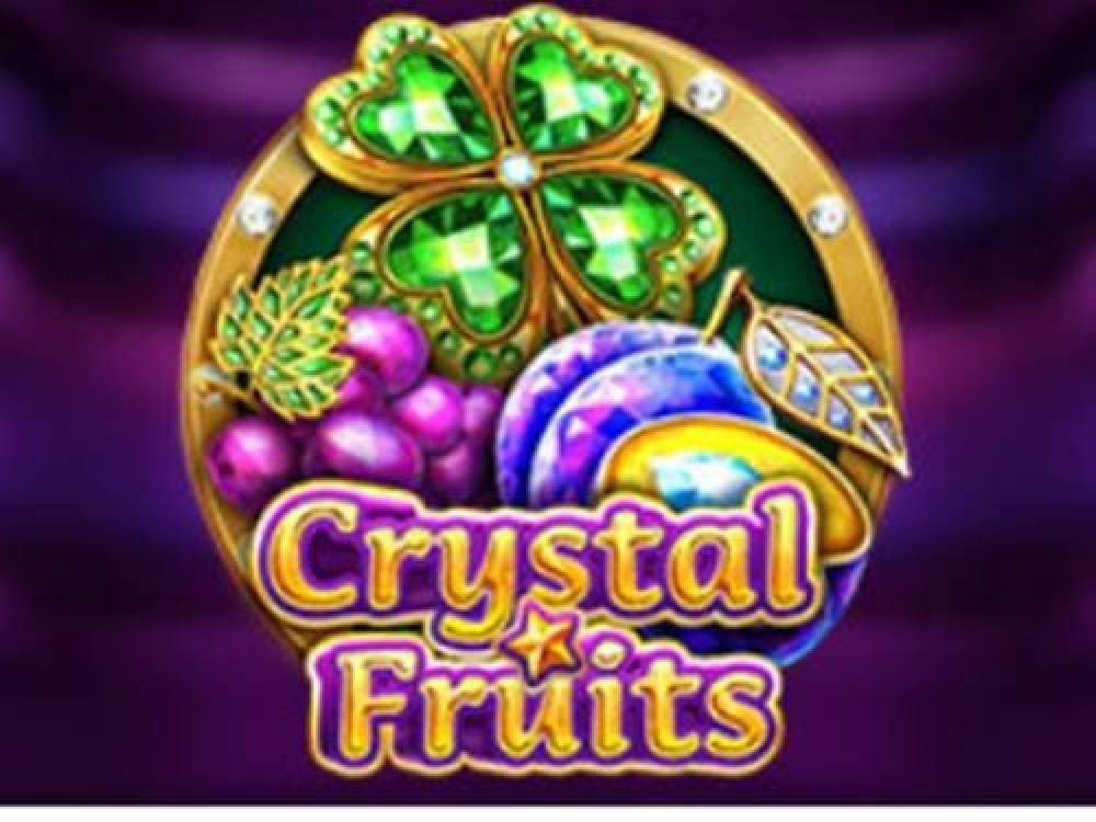 Crystal Fruits (Dragoon Soft) Online Slot Demo Game by Dragoon Soft