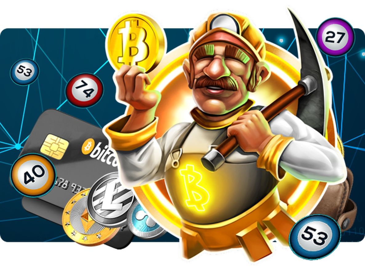 The Cryptomania Online Slot Demo Game by EAgaming