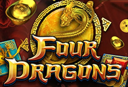 The Four Dragons Online Slot Demo Game by EAgaming