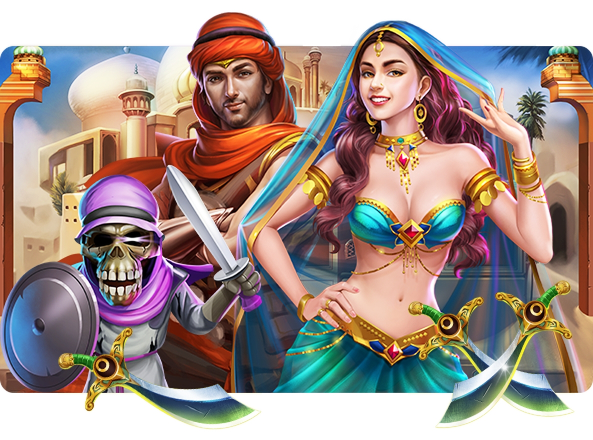 The Horus Eye (EAgaming) Online Slot Demo Game by EAgaming