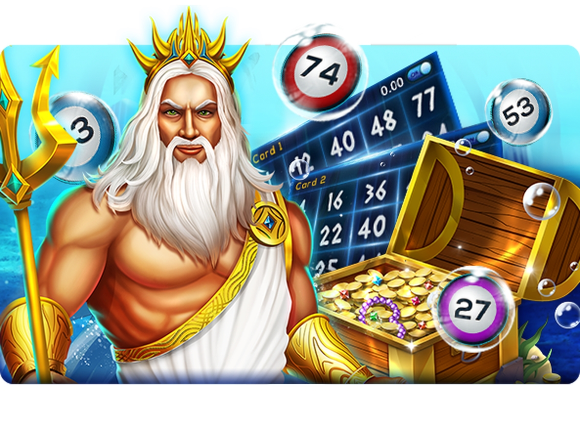 The Neptune Bingo Online Slot Demo Game by EAgaming