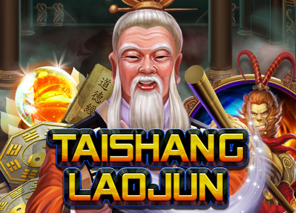 The Tai Shang Lao Jun Online Slot Demo Game by EAgaming