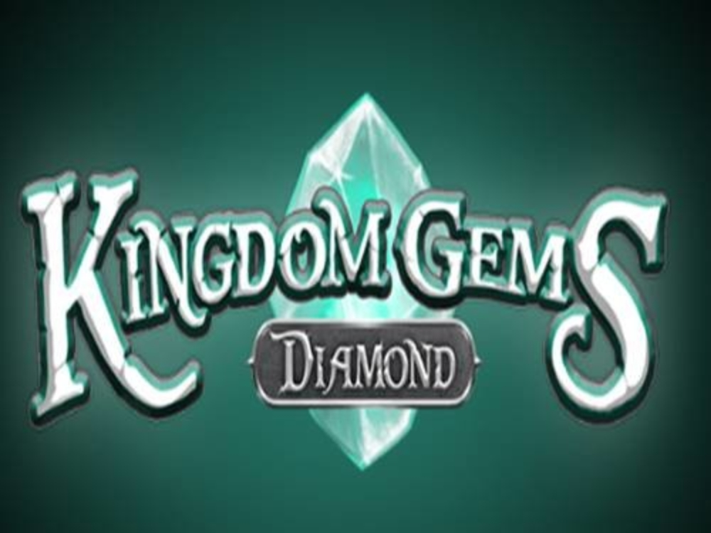 The Kingdom Gems Online Slot Demo Game by FBM