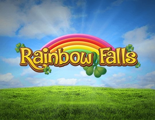 Rainbow Falls Online Slot Demo Game by FBM