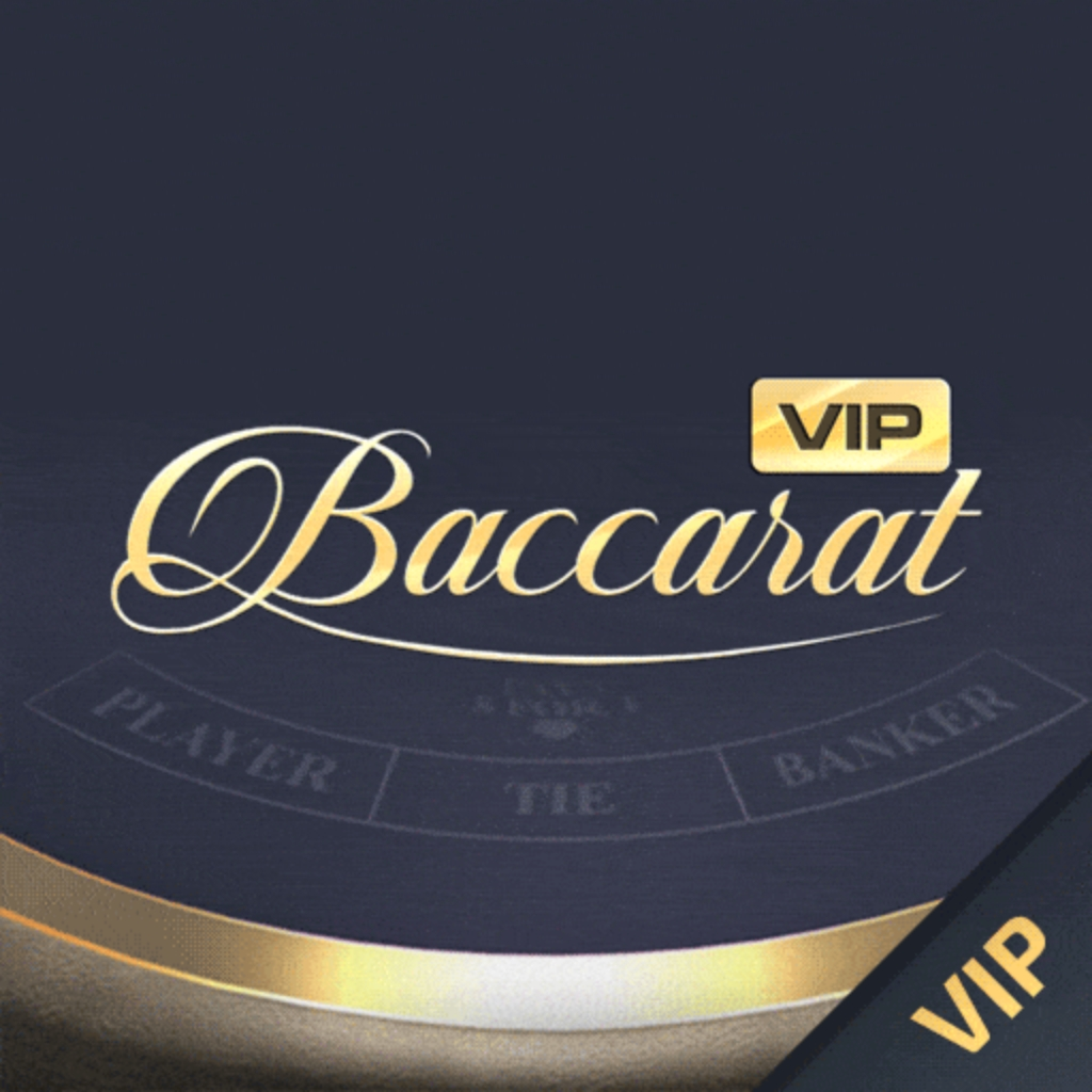 The Baccarat VIP (FunFair) Online Slot Demo Game by FunFair