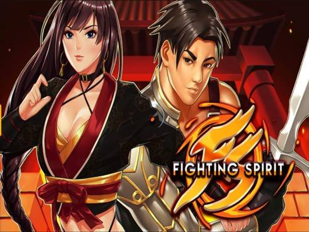 The Fighting Spirit Online Slot Demo Game by Gamefish Global