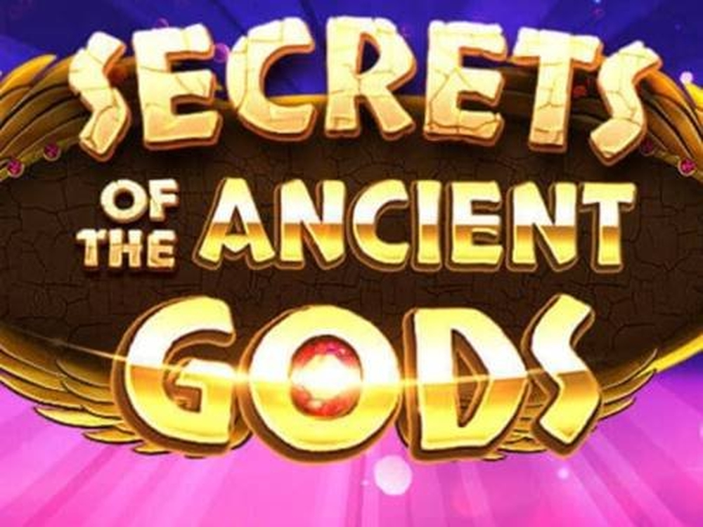 Secrets of the Ancient Gods Online Slot Demo Game by Gamefish Global