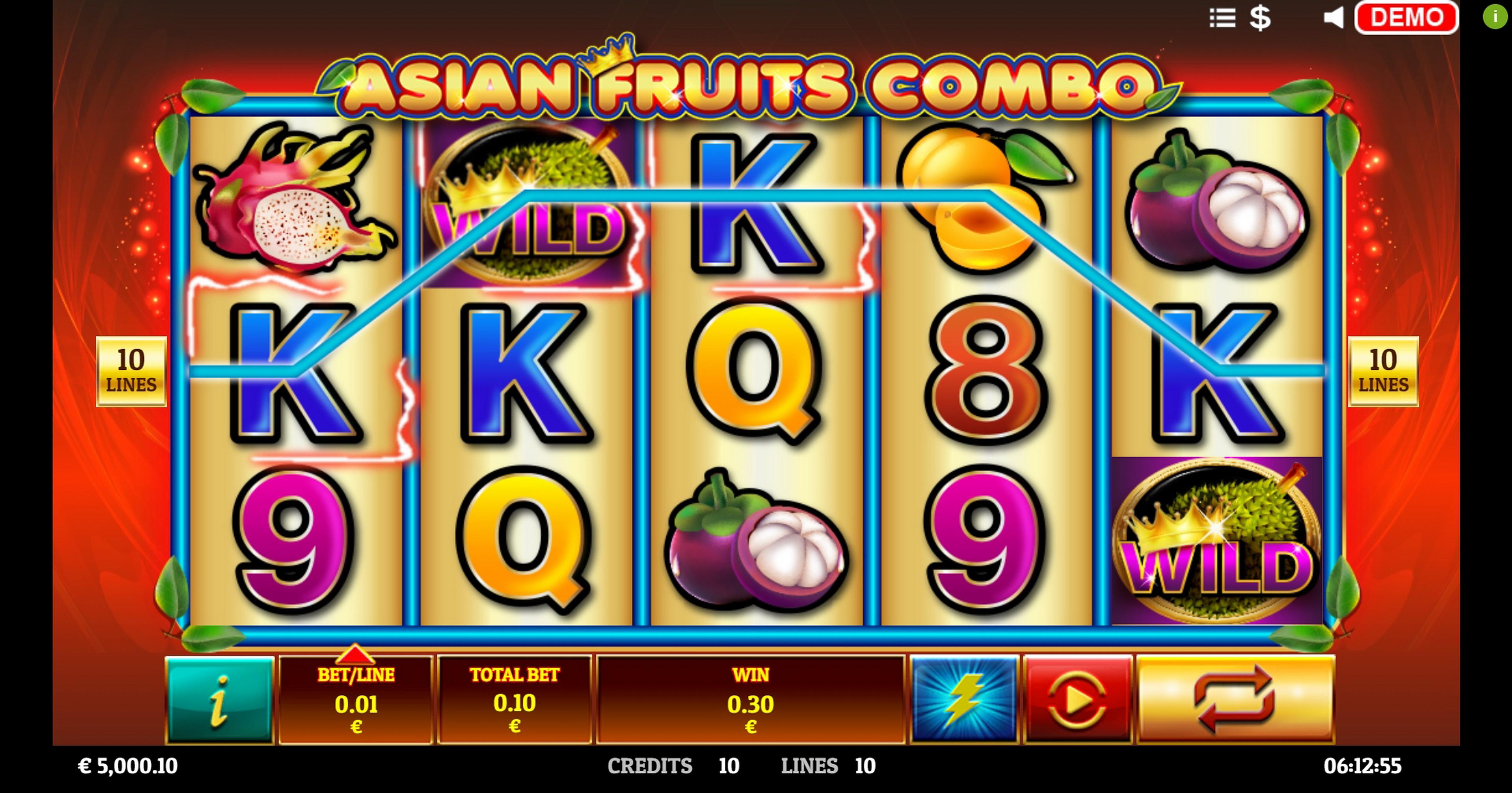 Fruit Slots Free Online Games