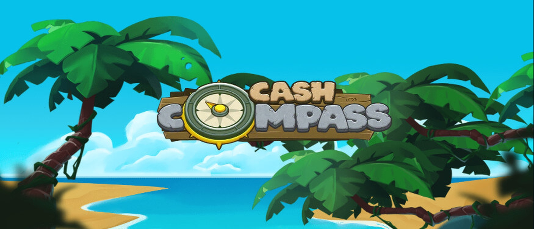 The Cash Compass Online Slot Demo Game by Hacksaw Gaming