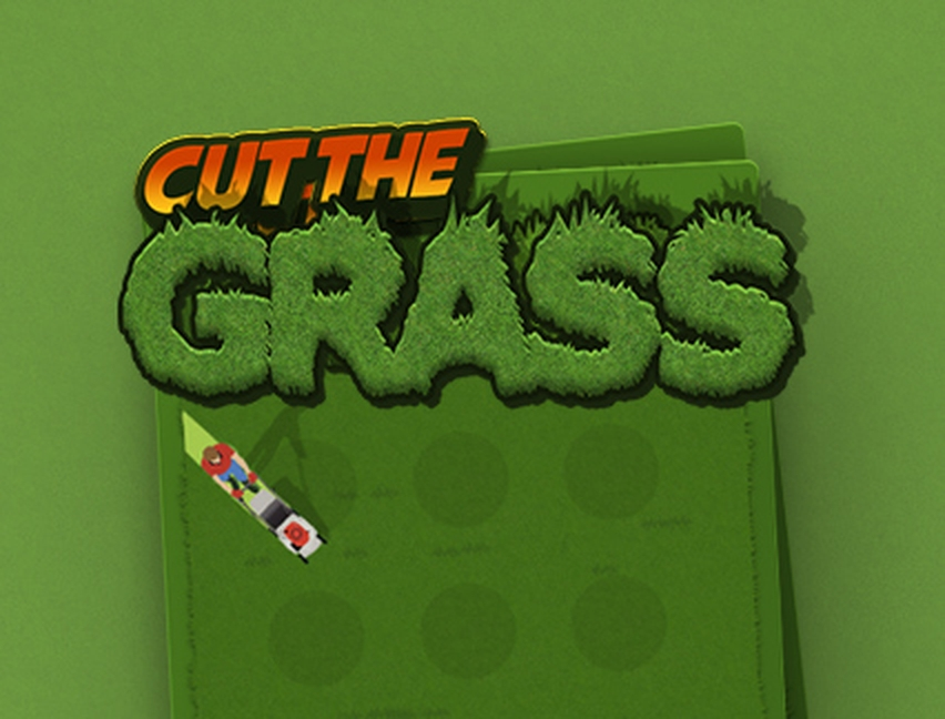 The Cut The Grass Online Slot Demo Game by Hacksaw Gaming