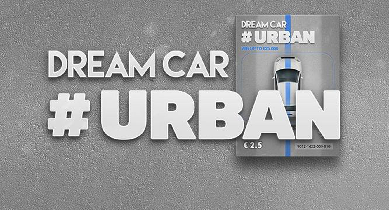 The Dream Car Urban Online Slot Demo Game by Hacksaw Gaming