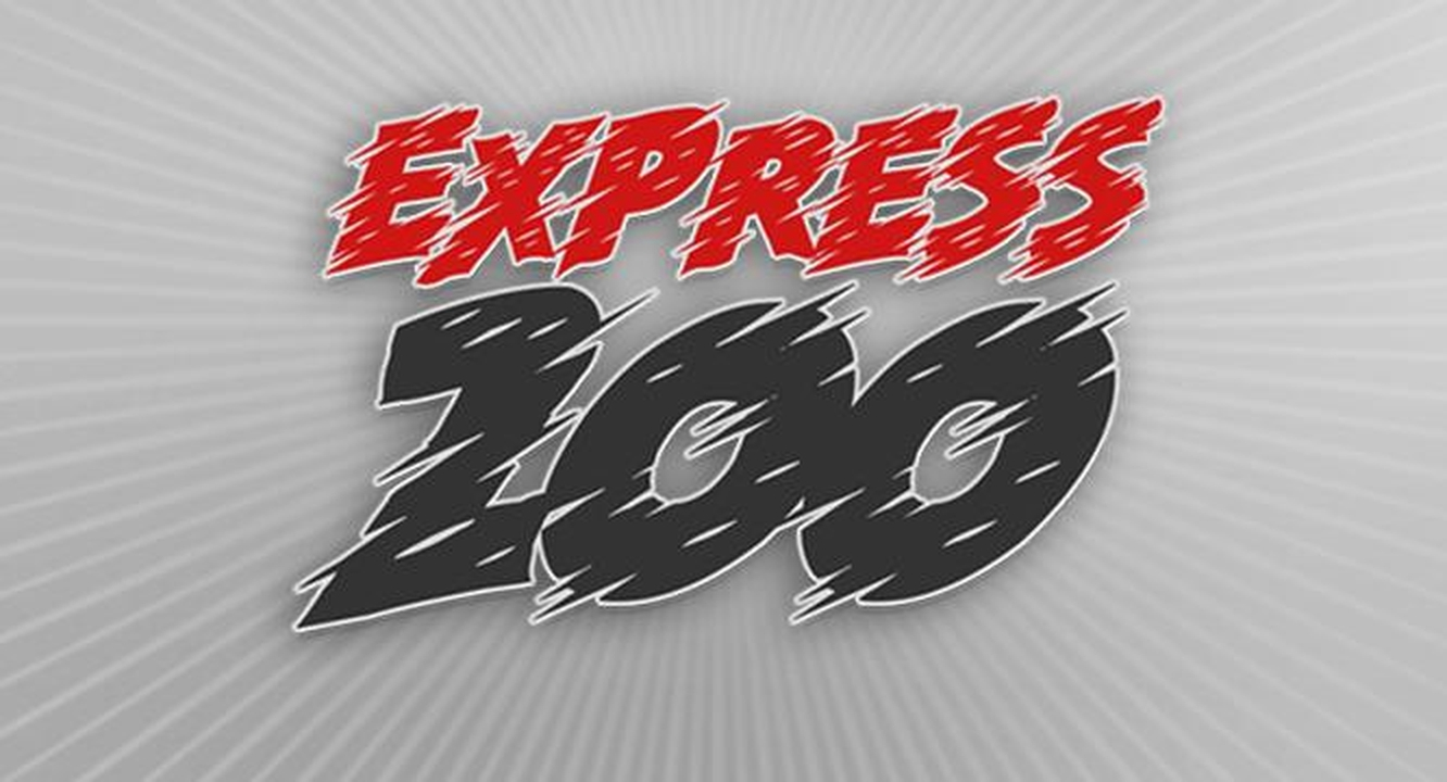 The Express 200 Online Slot Demo Game by Hacksaw Gaming