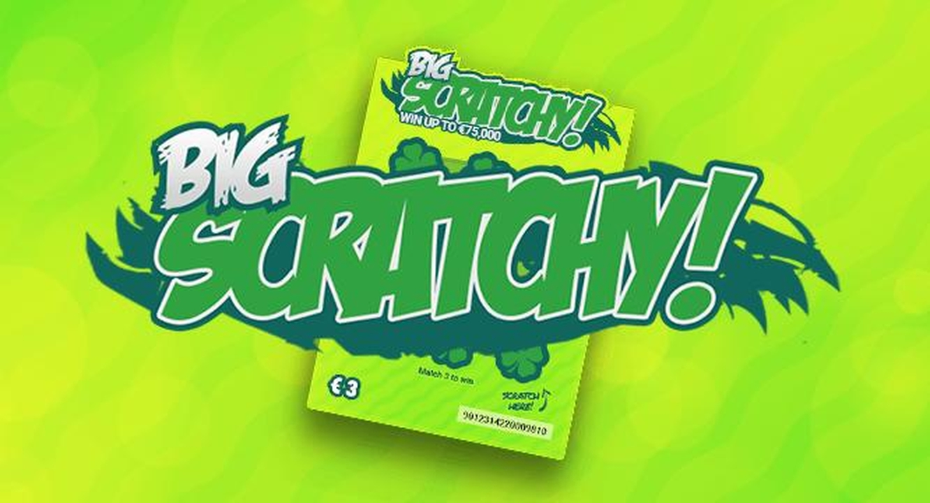 The Scratchy Big Online Slot Demo Game by Hacksaw Gaming