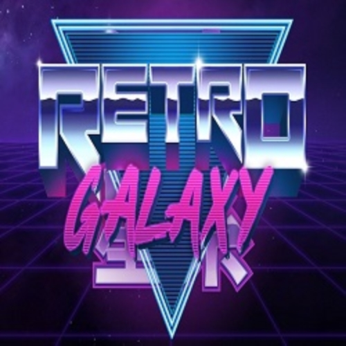 Retro Galaxy Online Slot Demo Game by Half Pixel Studio