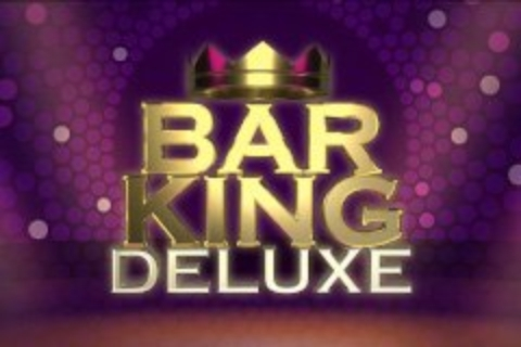 The Bar King Deluxe Online Slot Demo Game by HungryBear
