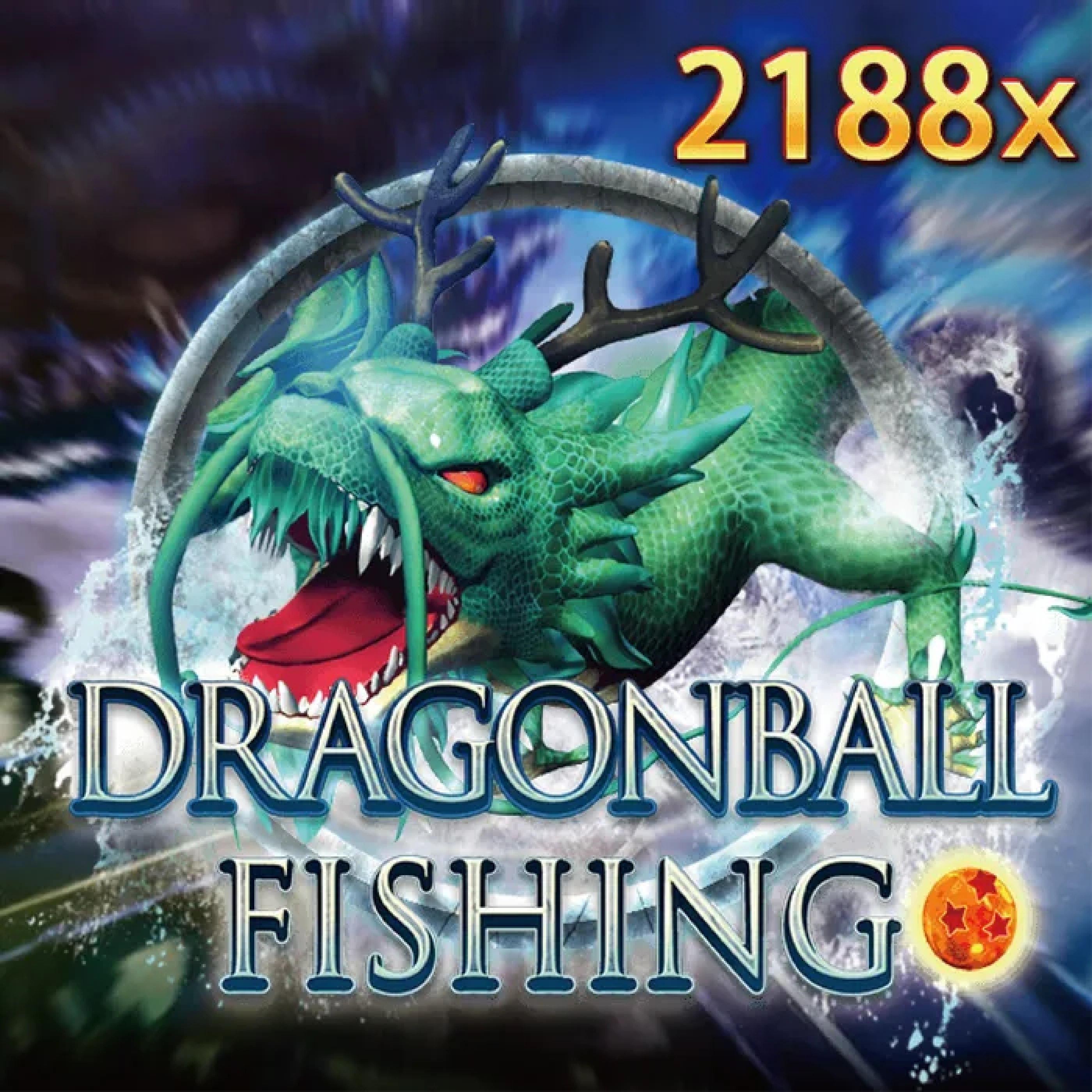 The Dragonball Fishing Online Slot Demo Game by Iconic Gaming