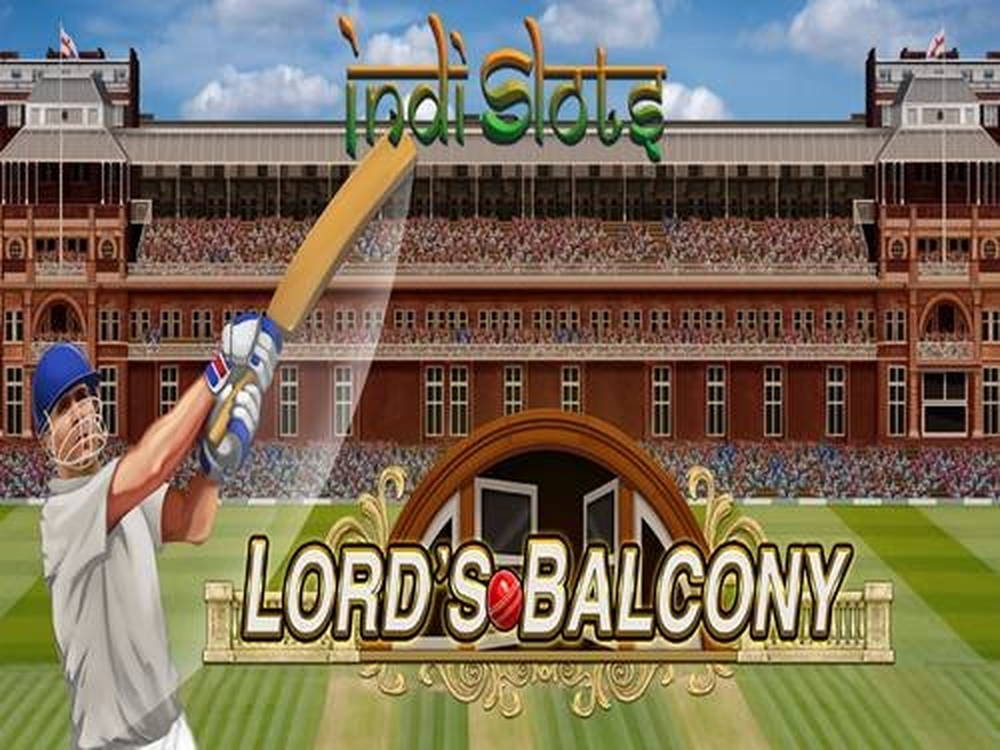 Lords Balcony Online Slot Demo Game by Indi Slots