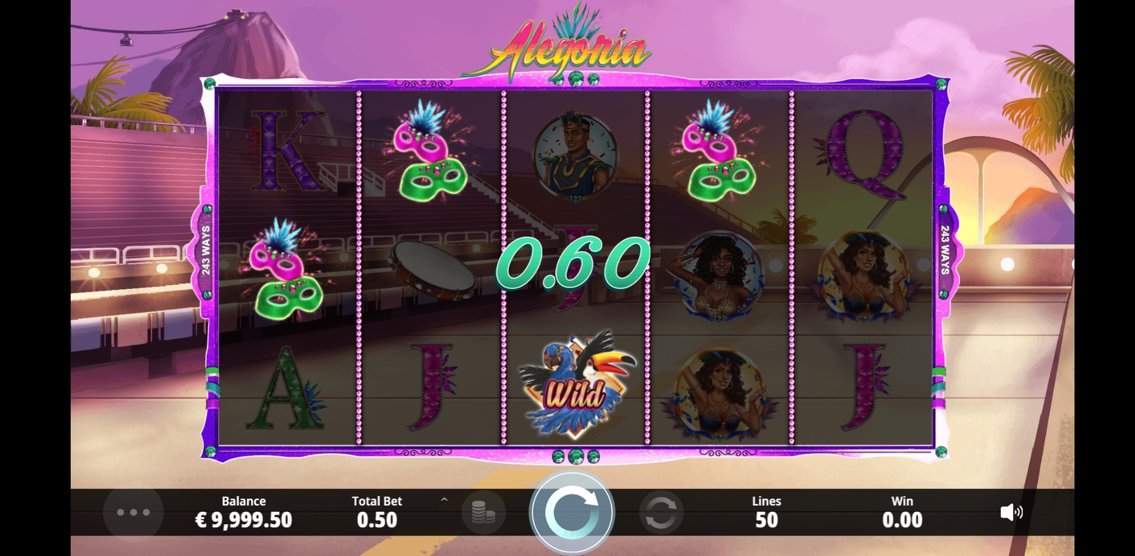 Online Slot Demo