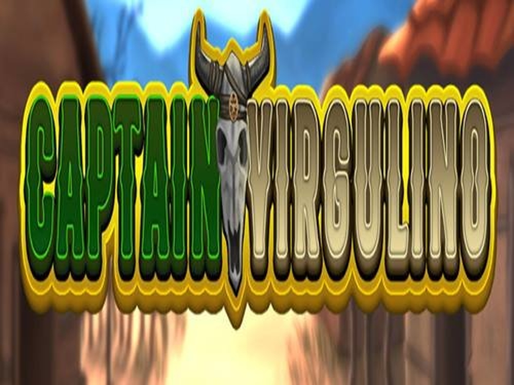 Captain Virgulino Online Slot Demo Game by Ipanema Gaming