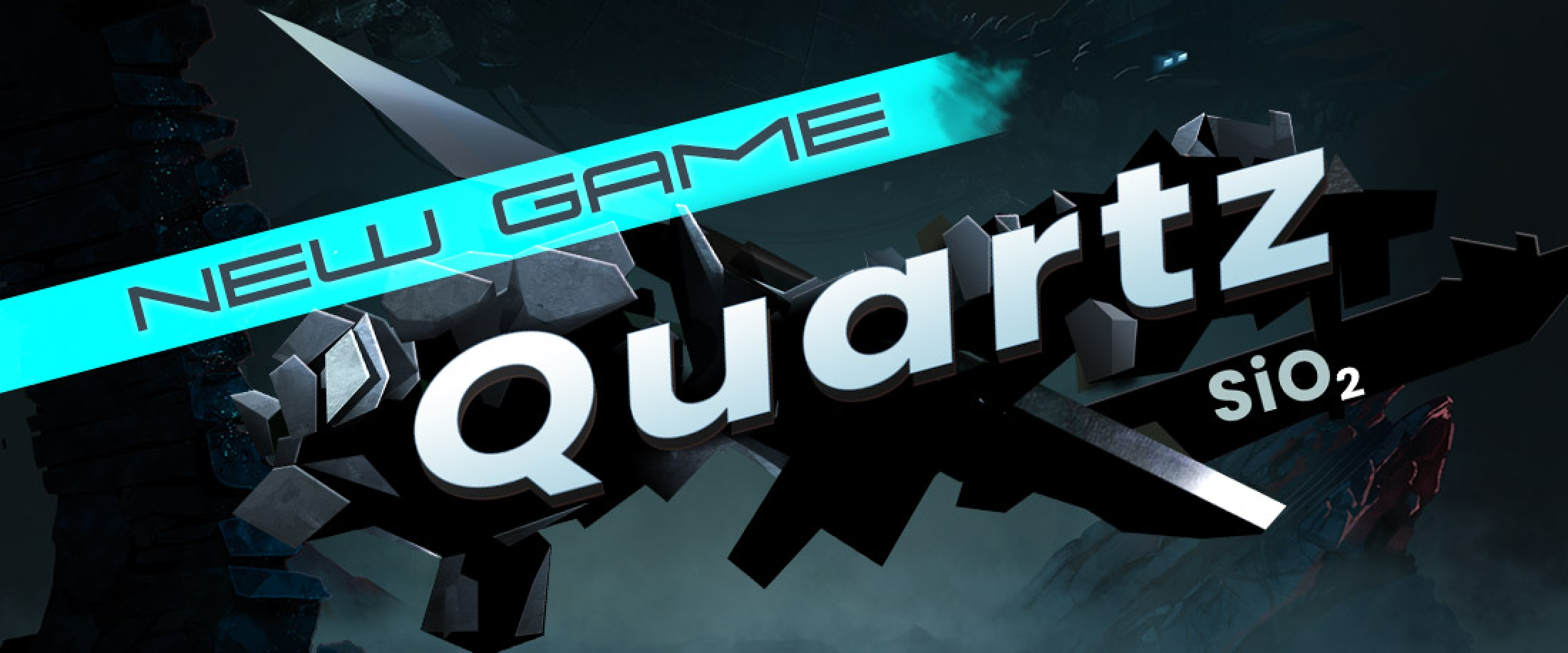 Quartz SiO2 Online Slot Demo Game by Lady Luck Games