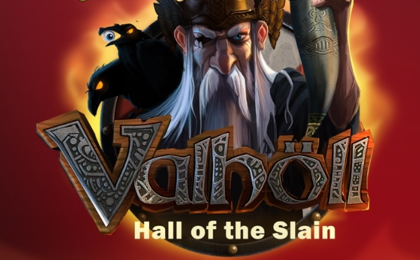 Valhôll Hall of The Slain Online Slot Demo Game by Lady Luck Games