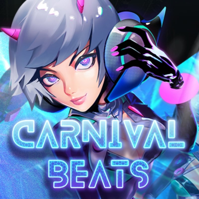 The Carnival Beats Online Slot Demo Game by Manna Play
