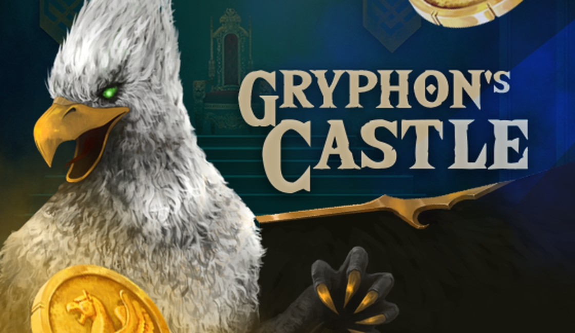 The Gryphon's Castle Online Slot Demo Game by Mascot Gaming