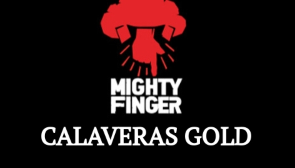 The Calaveras Gold Online Slot Demo Game by Mighty Finger