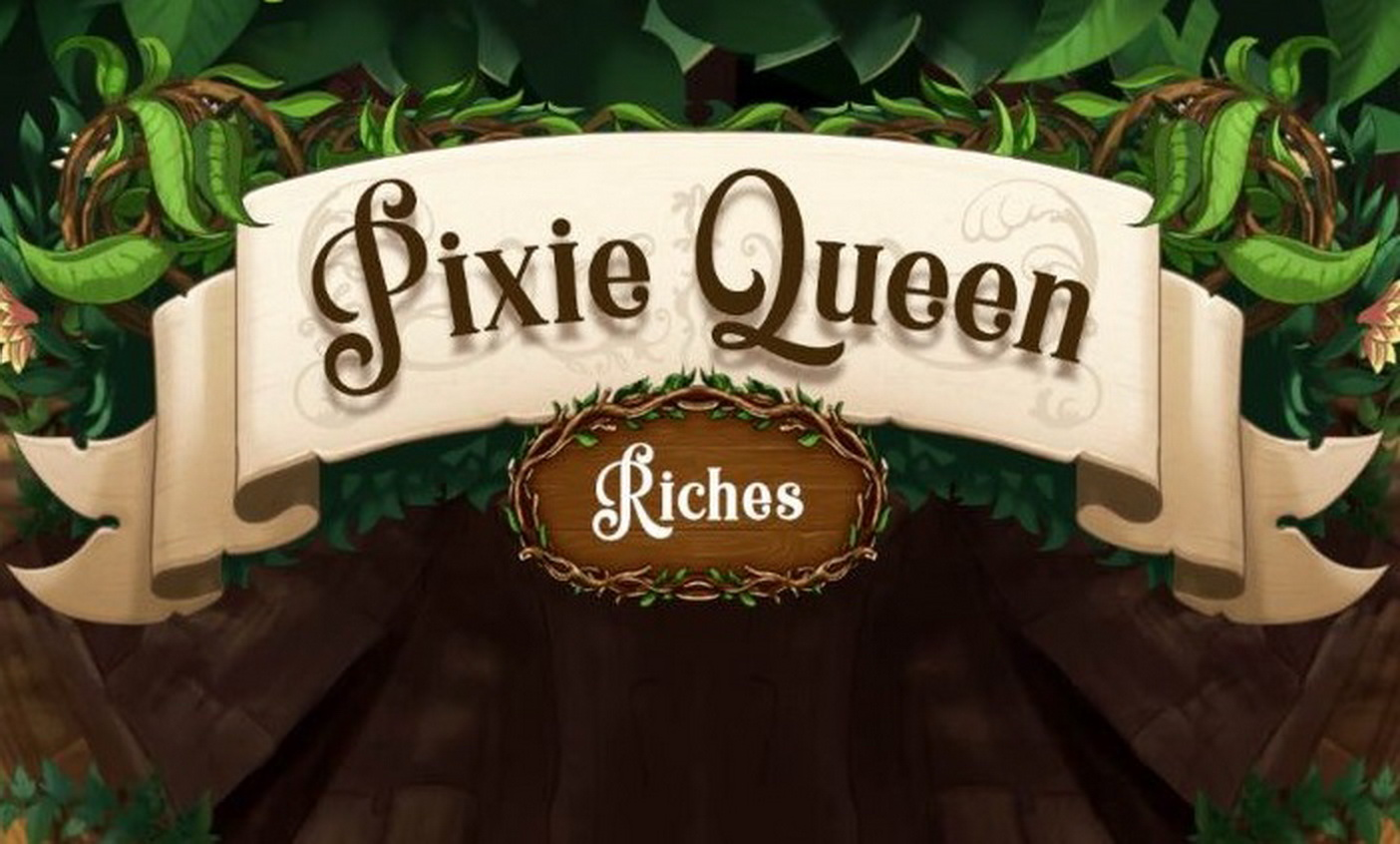 The Pixie Queen Riches Online Slot Demo Game by Mighty Finger
