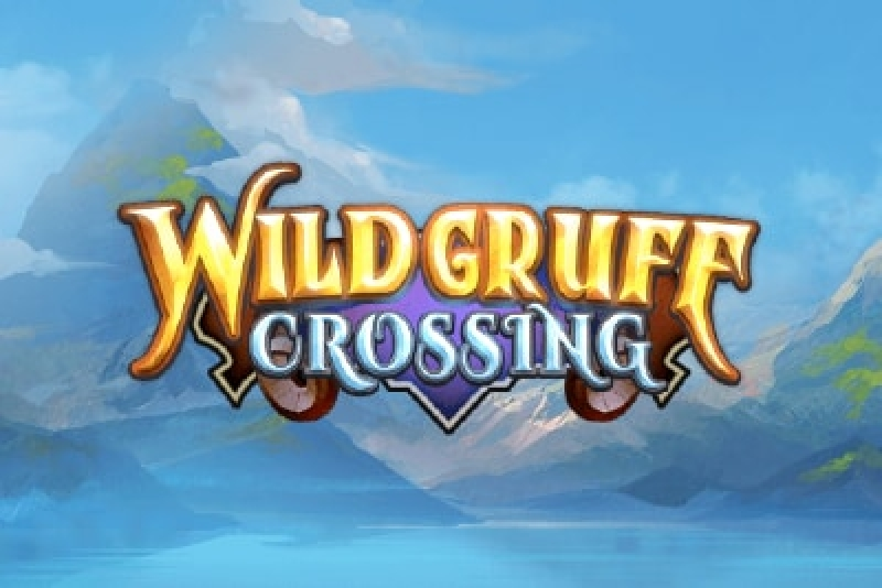 The Wild Gruff Crossing Online Slot Demo Game by Mighty Finger