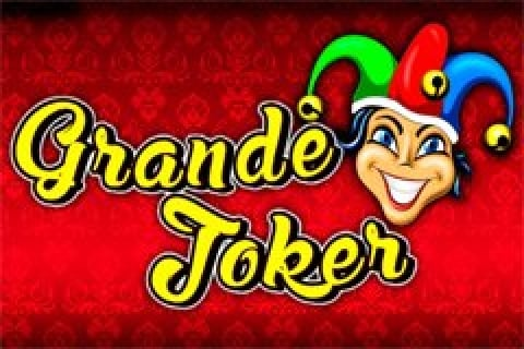Grande Joker Online Slot Demo Game by Nazionale Elettronica