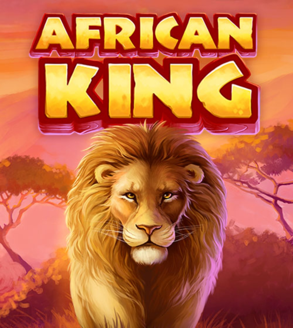 The African King Online Slot Demo Game by NetGame