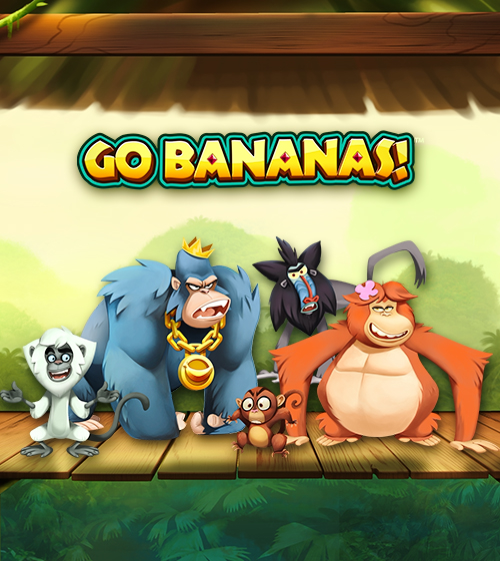 The Bananas Online Slot Demo Game by NetGame