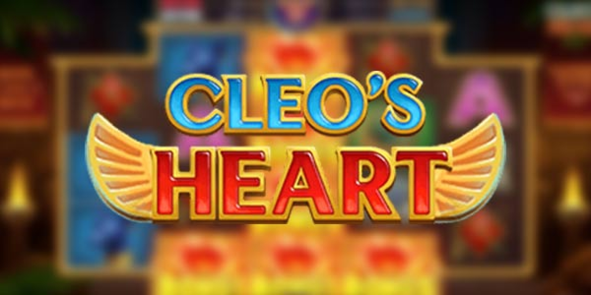 The Cleo's Heart Online Slot Demo Game by NetGame