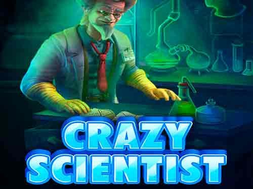 The Crazy Scientist (NetGame) Online Slot Demo Game by NetGame