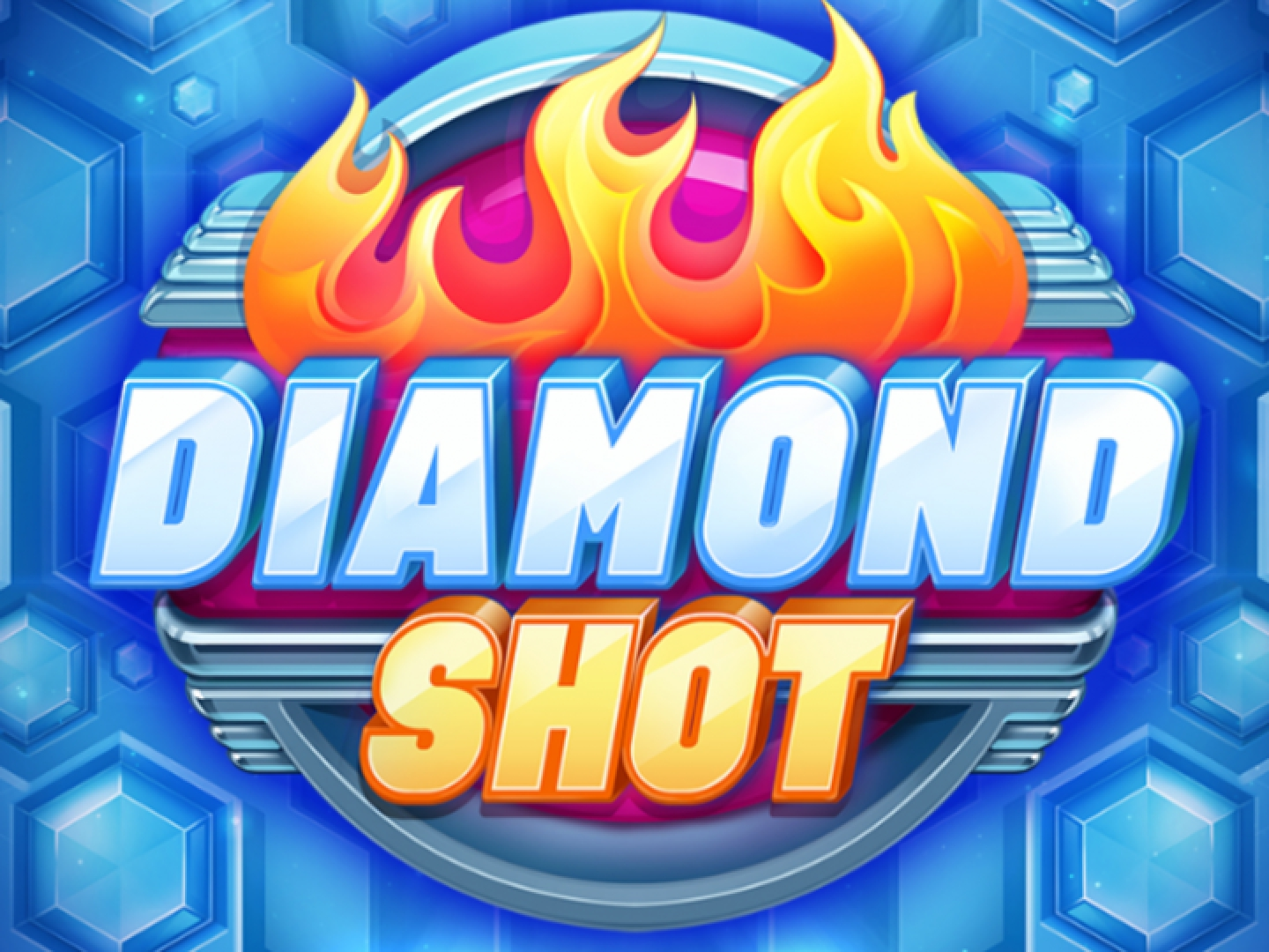 The Diamond Shot Online Slot Demo Game by NetGame