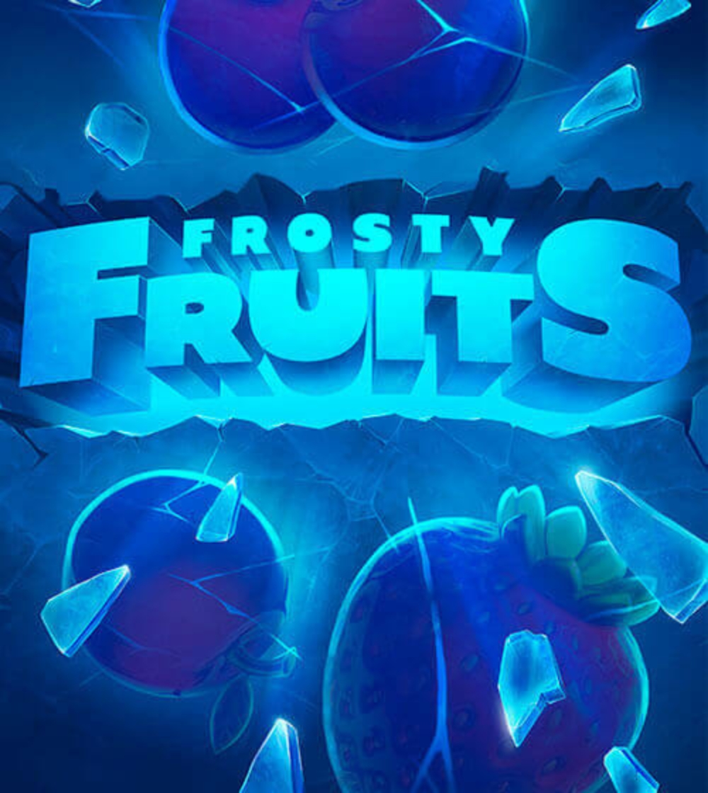The Frosty Fruits Online Slot Demo Game by NetGame