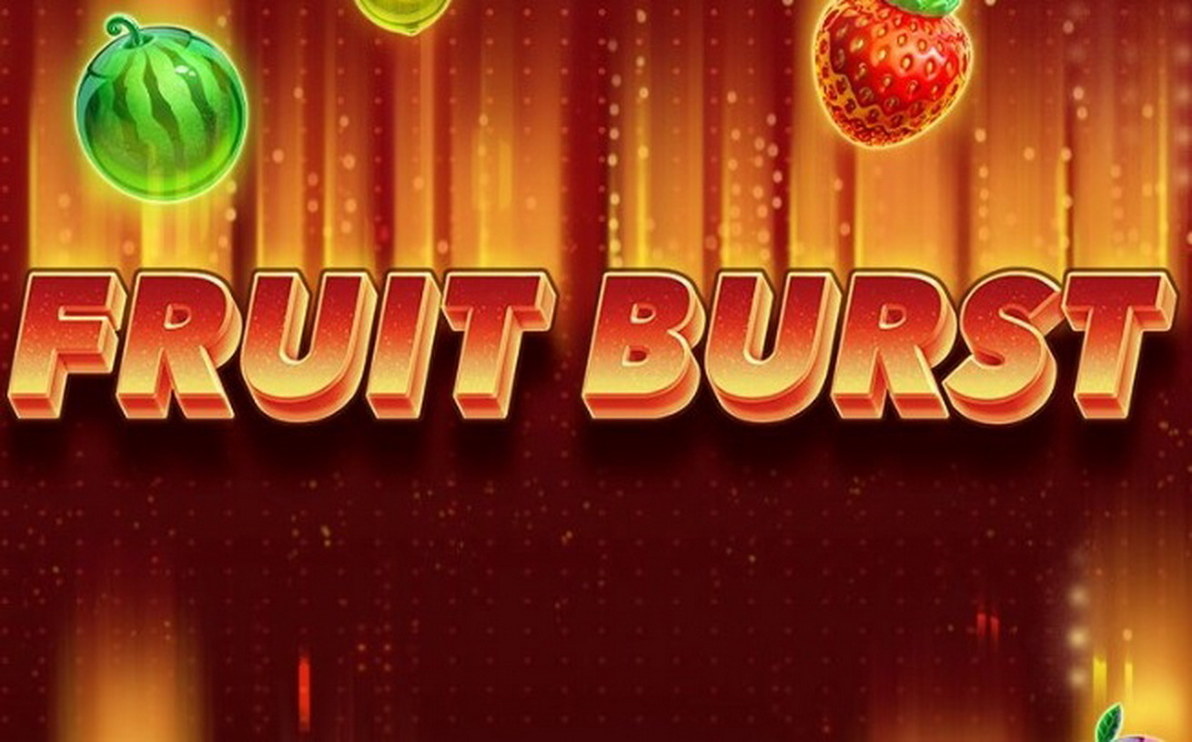 The Fruit Burst (NetGame) Online Slot Demo Game by NetGame