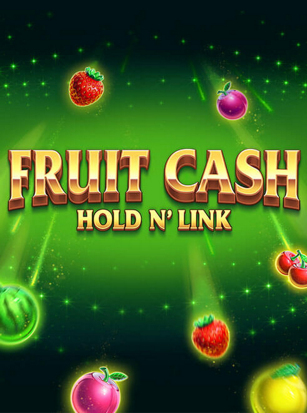The Fruit Cash Hold n'Link Online Slot Demo Game by NetGame