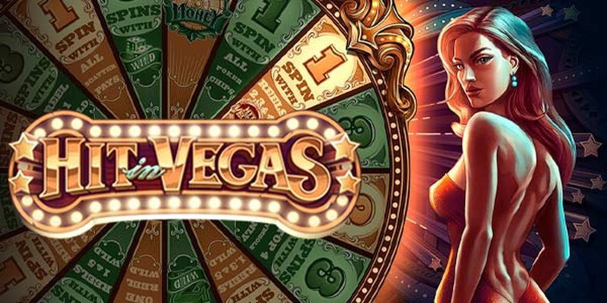 The Hit in Vegas Online Slot Demo Game by NetGame