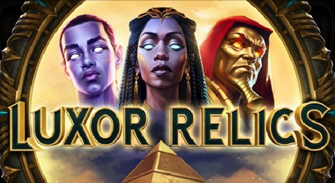 The Luxor Relics Online Slot Demo Game by NetGame