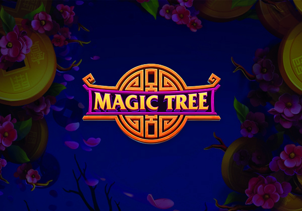 The Magic Tree (NetGame) Online Slot Demo Game by NetGame