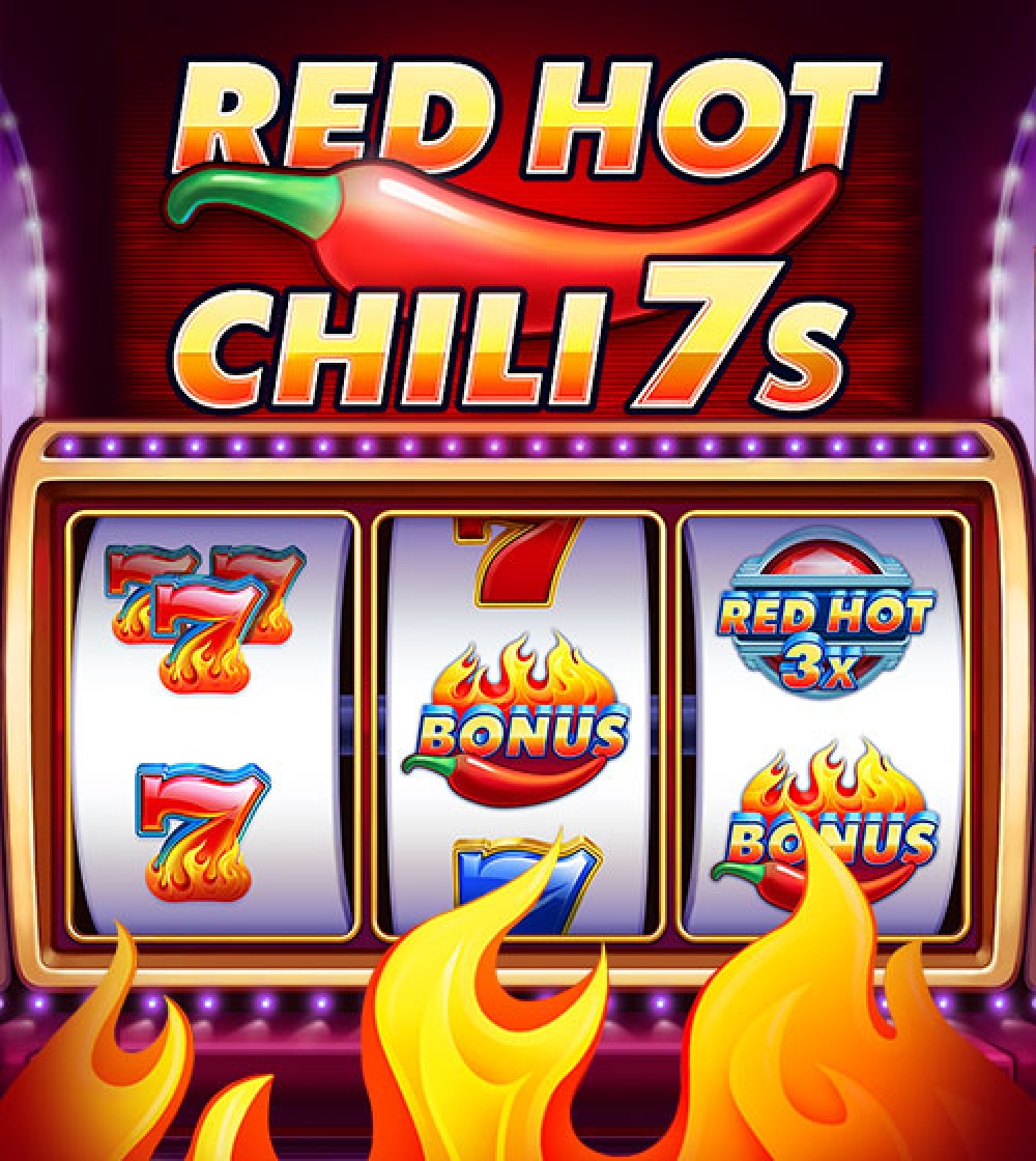 The Red Hot Chili 7's Online Slot Demo Game by NetGame