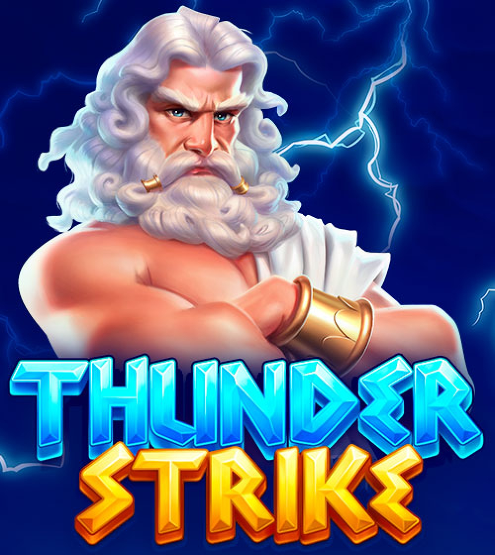 The Thunderstrike Online Slot Demo Game by NetGame
