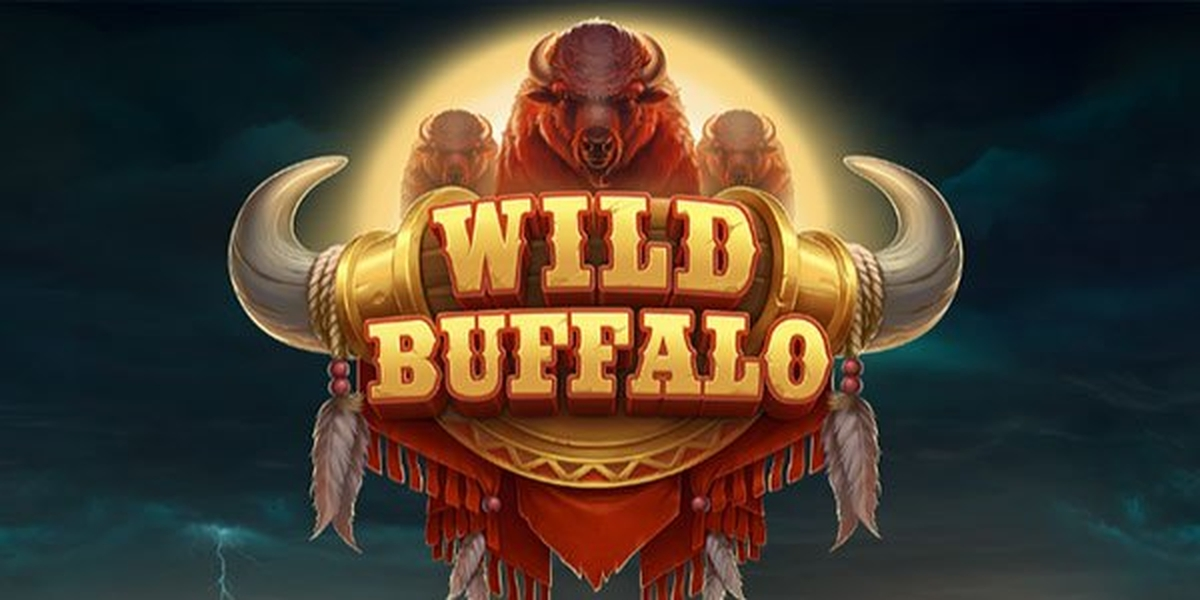 The Wild Buffalo Online Slot Demo Game by NetGame
