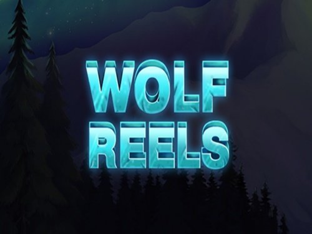 Reels in Wolf Reels Slot Game by NetGame