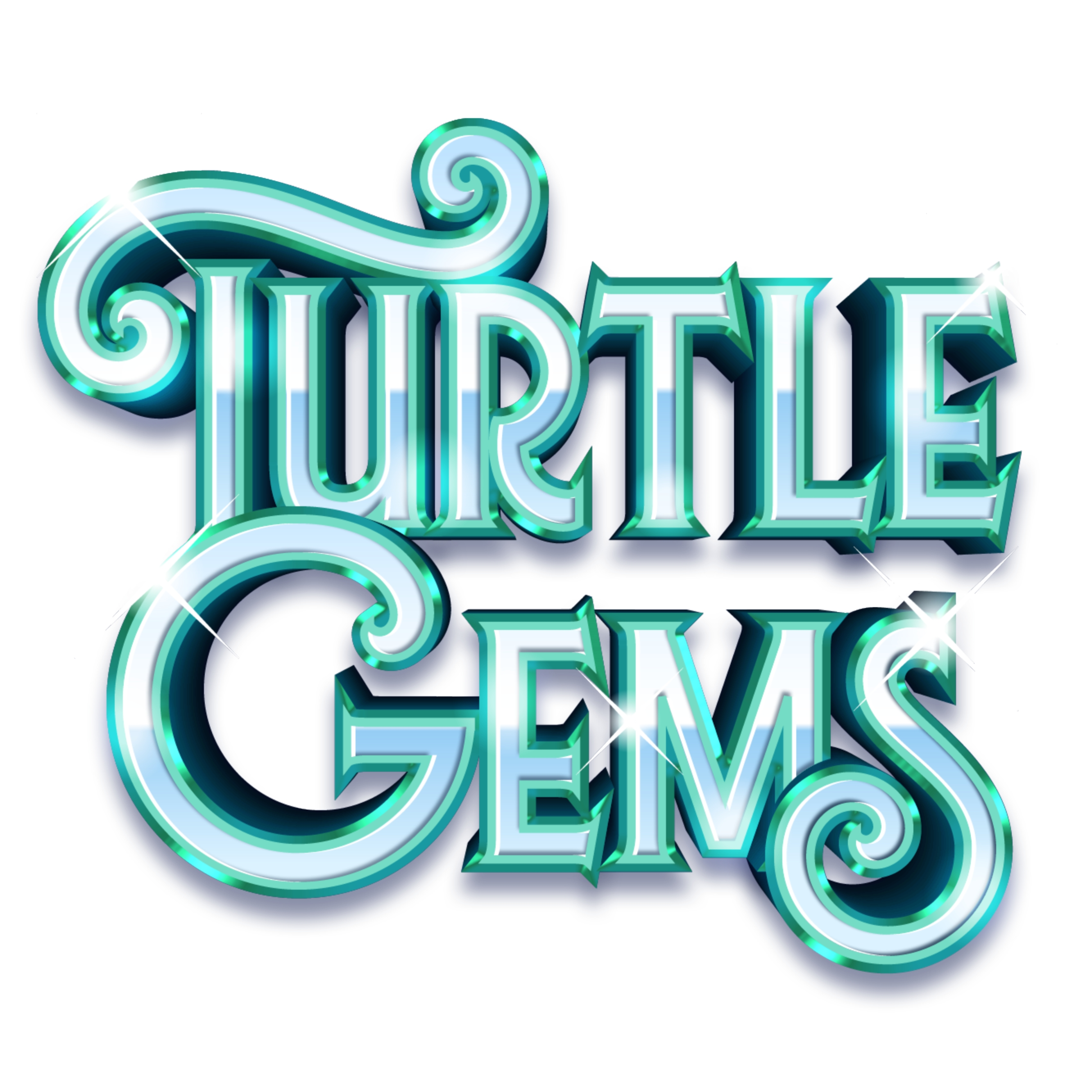 Turtle Gems Online Slot Demo Game by Playlogics