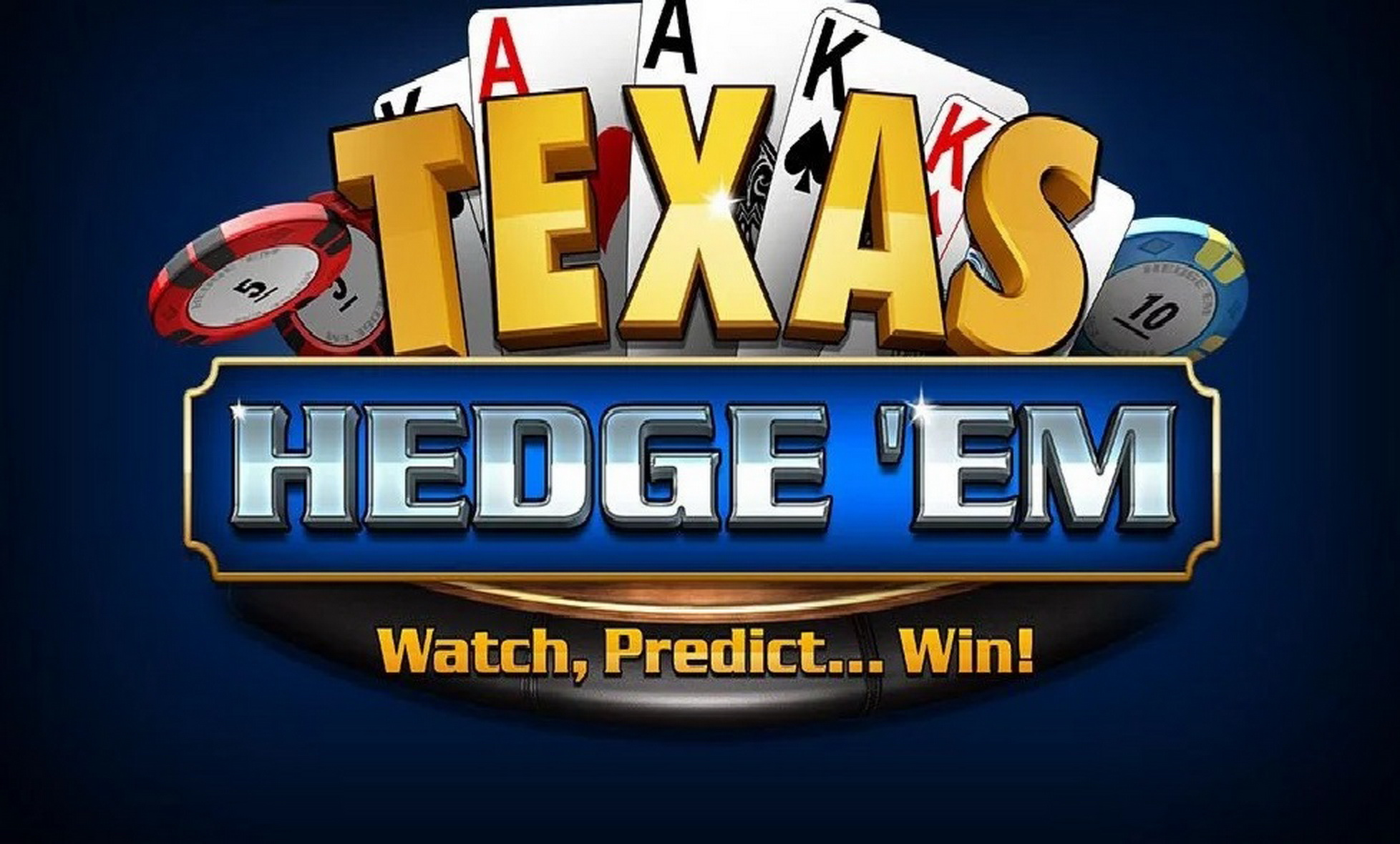 Texas Hedge 'Em Online Slot Demo Game by Qeetoto