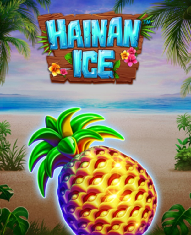 The Hainan Ice Online Slot Demo Game by Rarestone Gaming