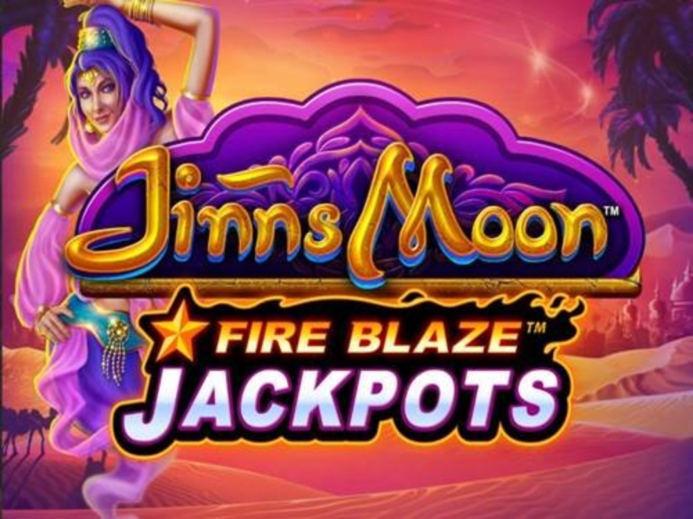 The Jinns Moon Online Slot Demo Game by Rarestone Gaming